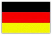 Deutschlandfahnen